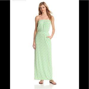 Lilly Pulitzer Midori maxi dress S